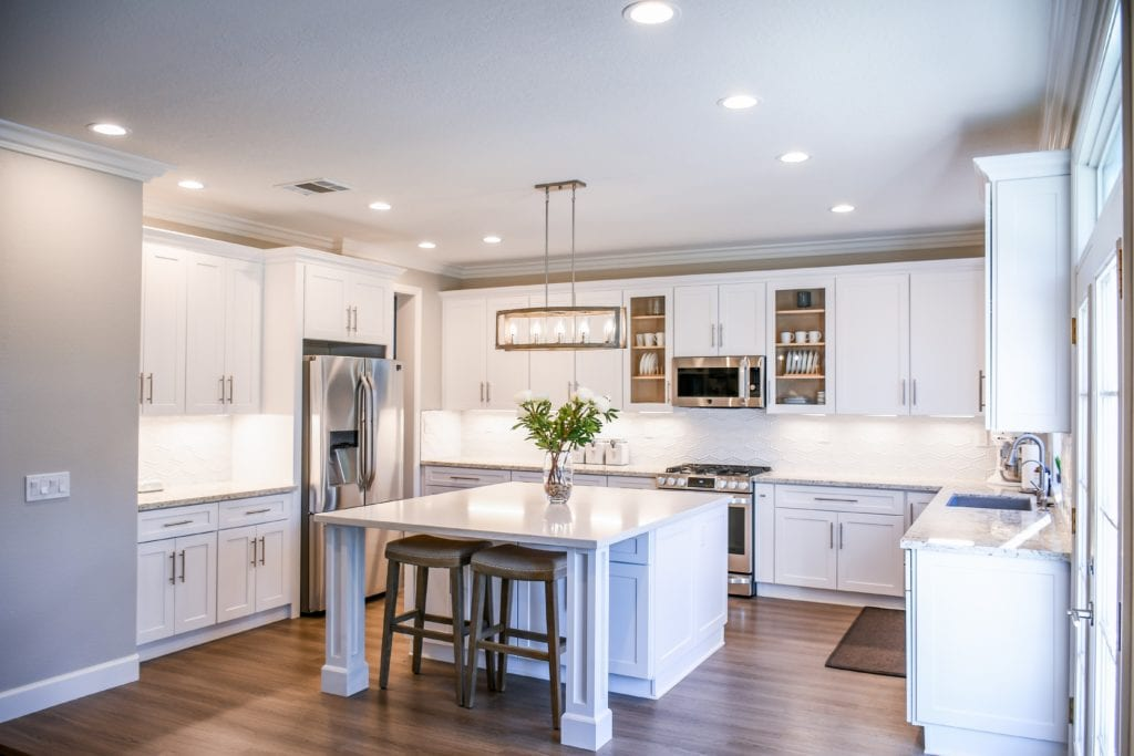 7 Kitchen Remodel Tips For The Perfect Kitchen