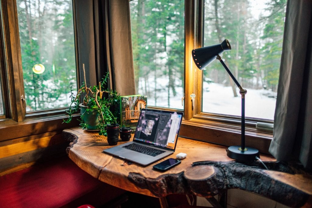 Home Office: Creative Ideas For Set Up